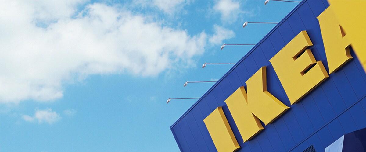 Bienvenue Au Magasin Ikea De Vernier Ikea