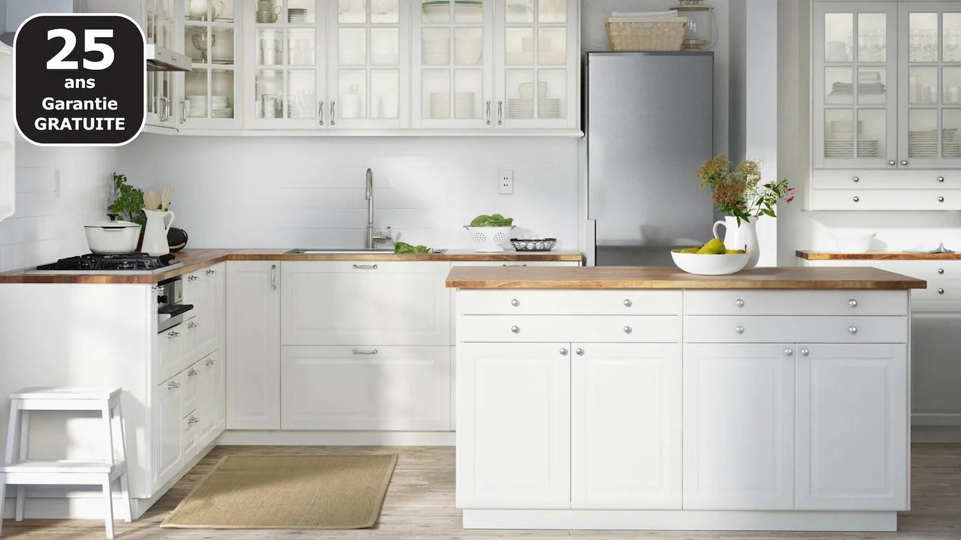 cuisines metod finition bodbyn blanc