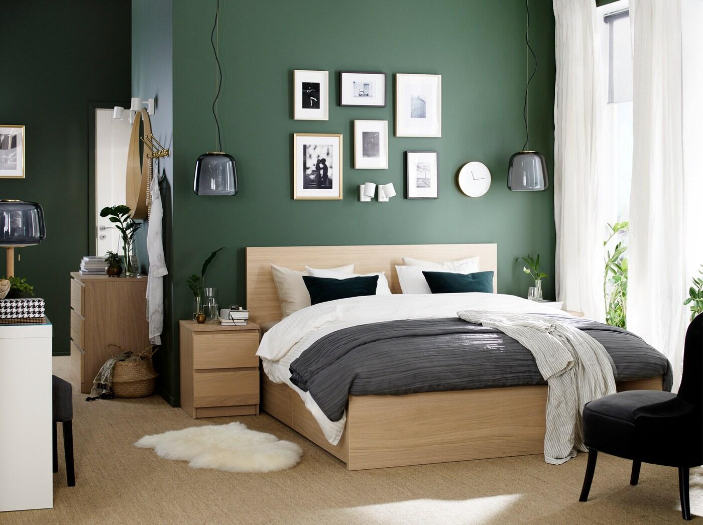 Se vi piacciono gli stili alla moda, ikea ha pensato anche a voi. Stile E Comfort Parole D Ordine Per Lavoro E Riposo Ikea Svizzera