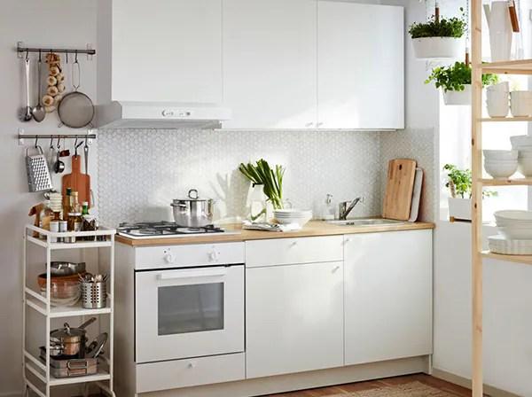 Mobili Per Cucina Ed Elettrodomestici Ikea