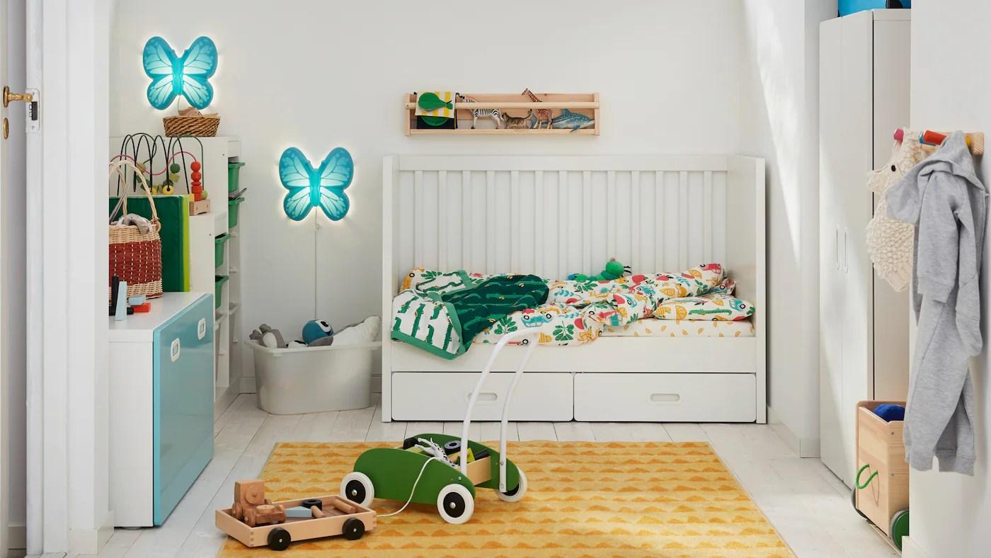 chambre enfant ikea
