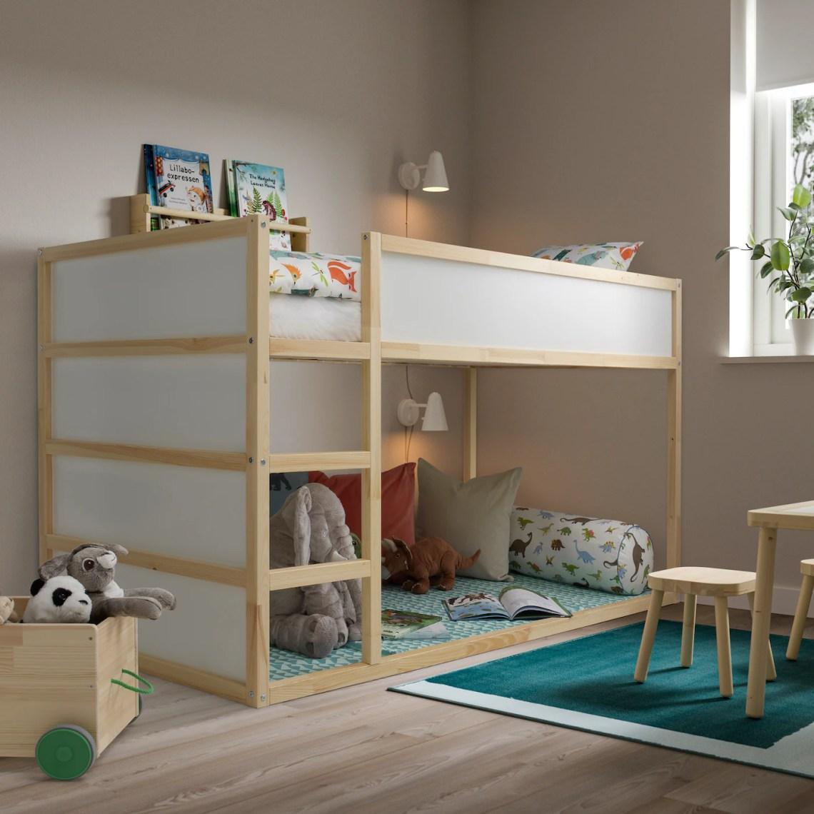 Childrens Bedroom Ideas Ikea Design Corral