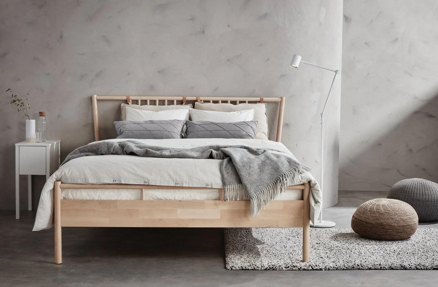 comment choisir son linge de lit ikea