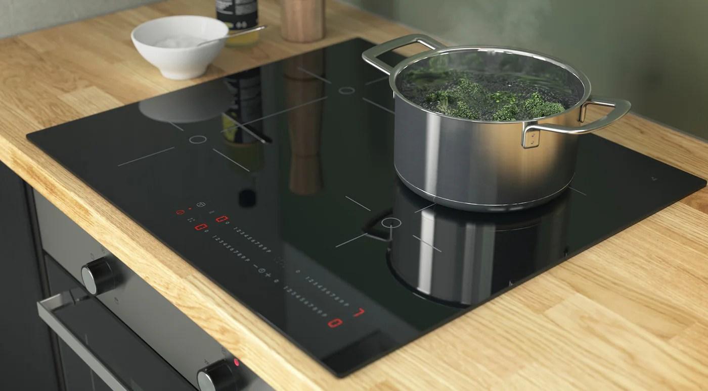 comment choisir sa table de cuisson