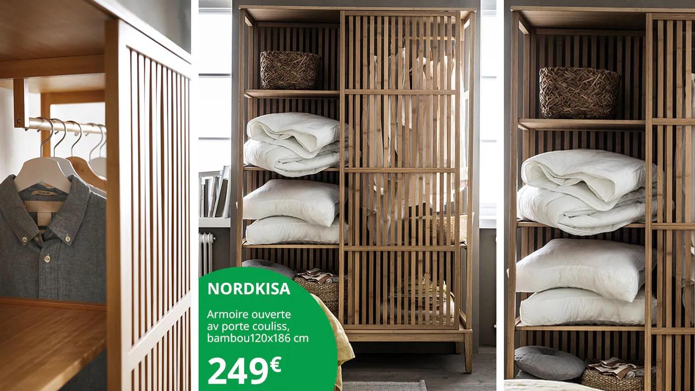Meubles De Rangement Pas Chers Ikea