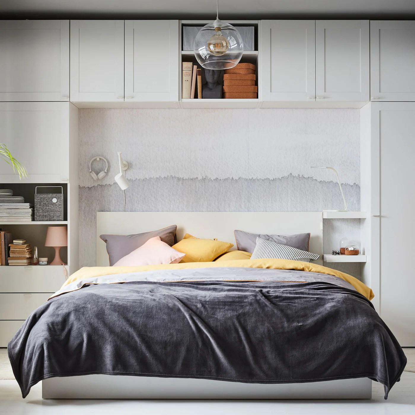 Meuble Chambre à Coucher Adulte Décoration Chambre Ikea