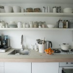 Inspiration For A Small Kitchen Ikea