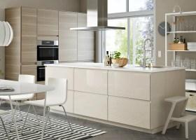 Ikea Küchen Inspirationen / Ikea Kuche Metod Schoner ...