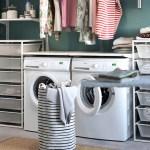 Fa Inspiration Til At Indrette Et Bryggers Ikea