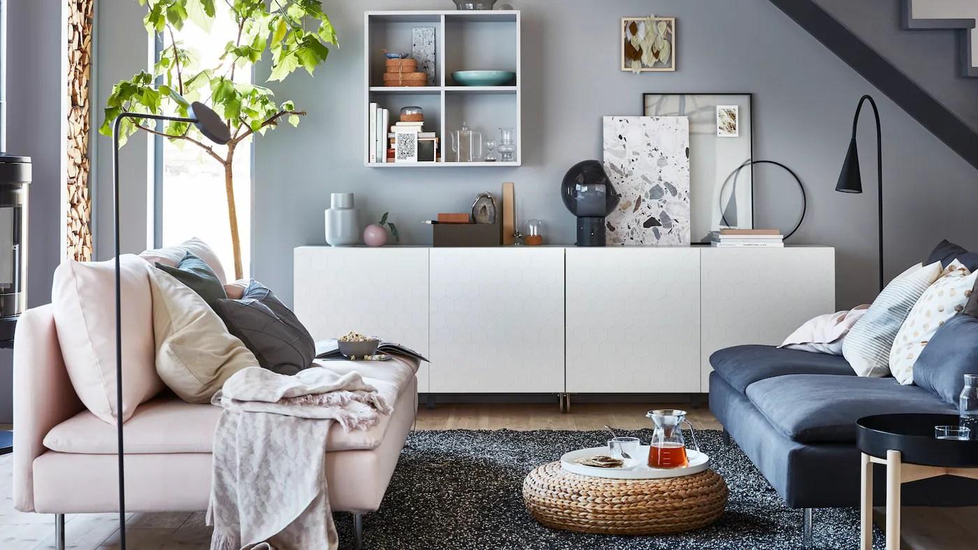 Lar Kanna Besta Ikea