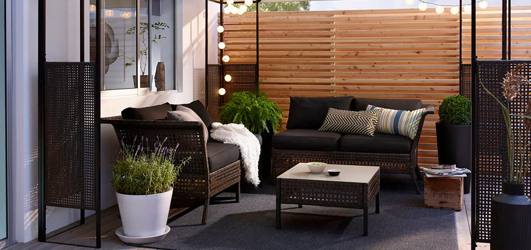 Balkonmöbel & Gartenmöbel günstig kaufen   IKEA