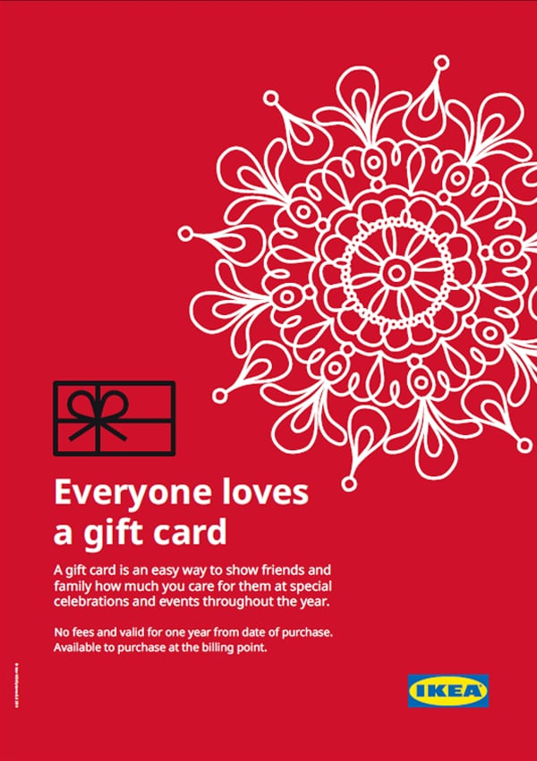 Sign in or sign up to manage your ikea credit card account online. ikea-gift-card - IKEA