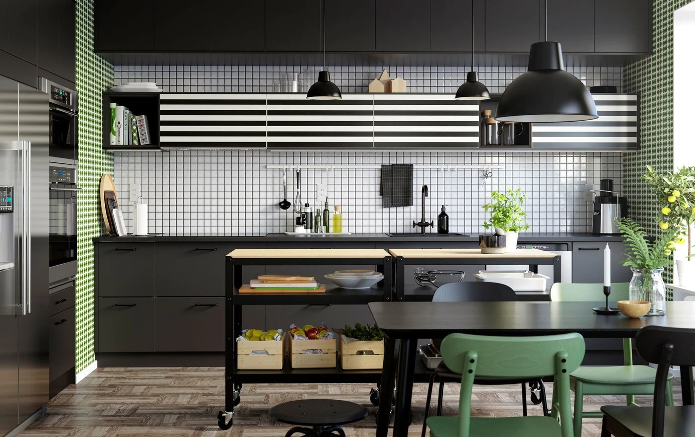 Kitchen Ideas Inspiration Ikea
