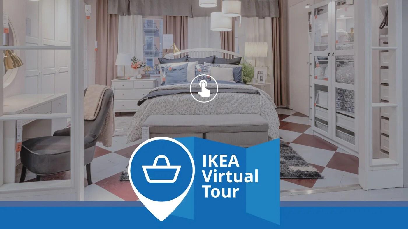 La sua forma sagomata pulita ed elegante la rendono perfetta per la camera da letto. Camere Da Letto Per Ogni Esigenza Di Stile E Budget Ikea It