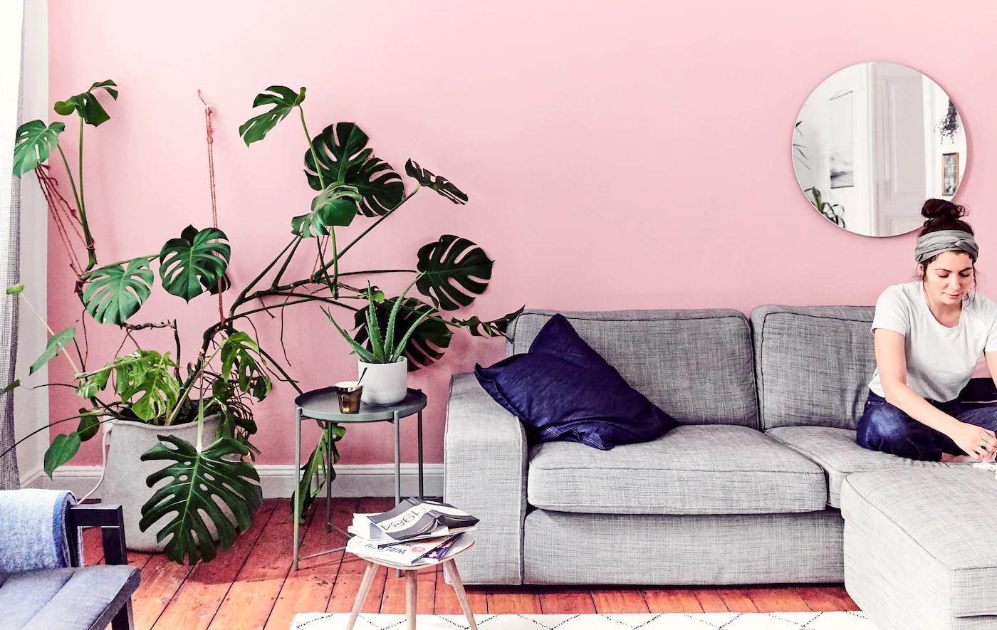 minimalist living room ideas ikea