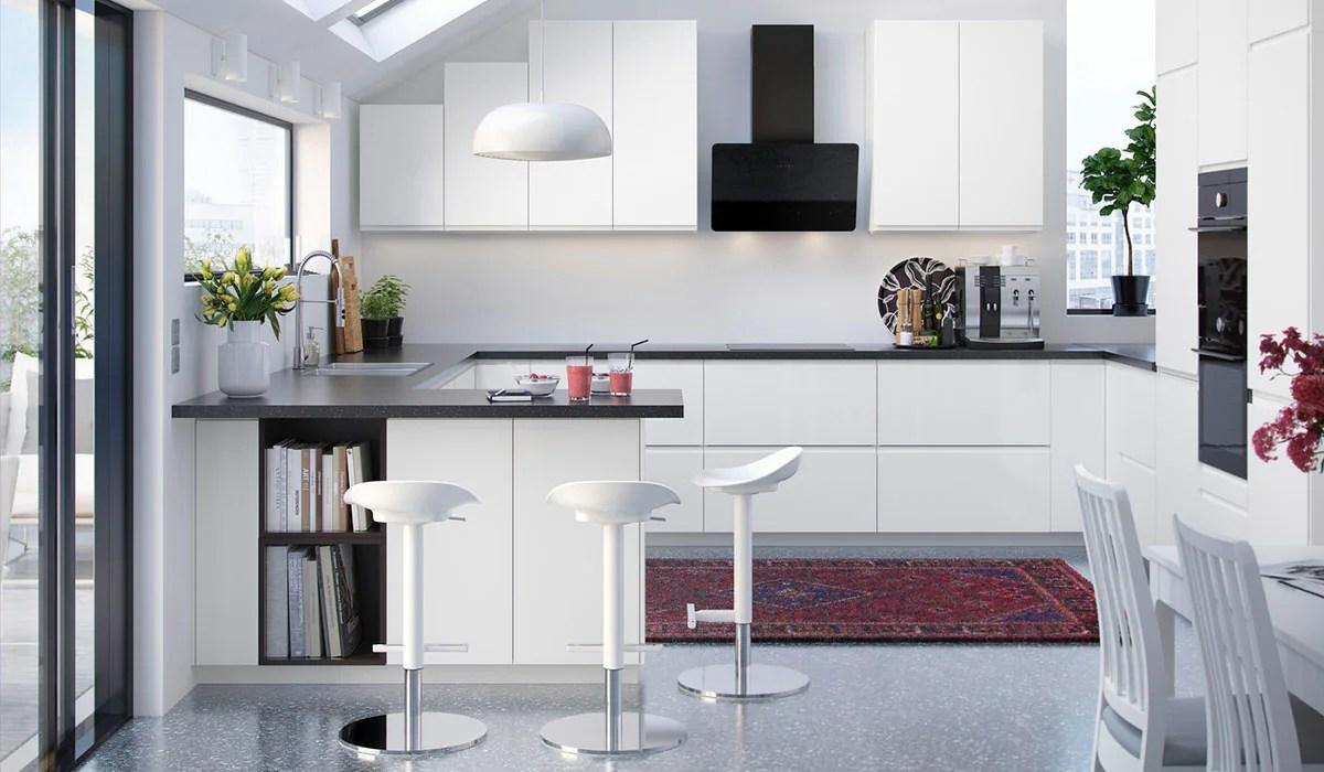 Einrichtungsideen & Inspirationen für deine Küche   IKEA ...