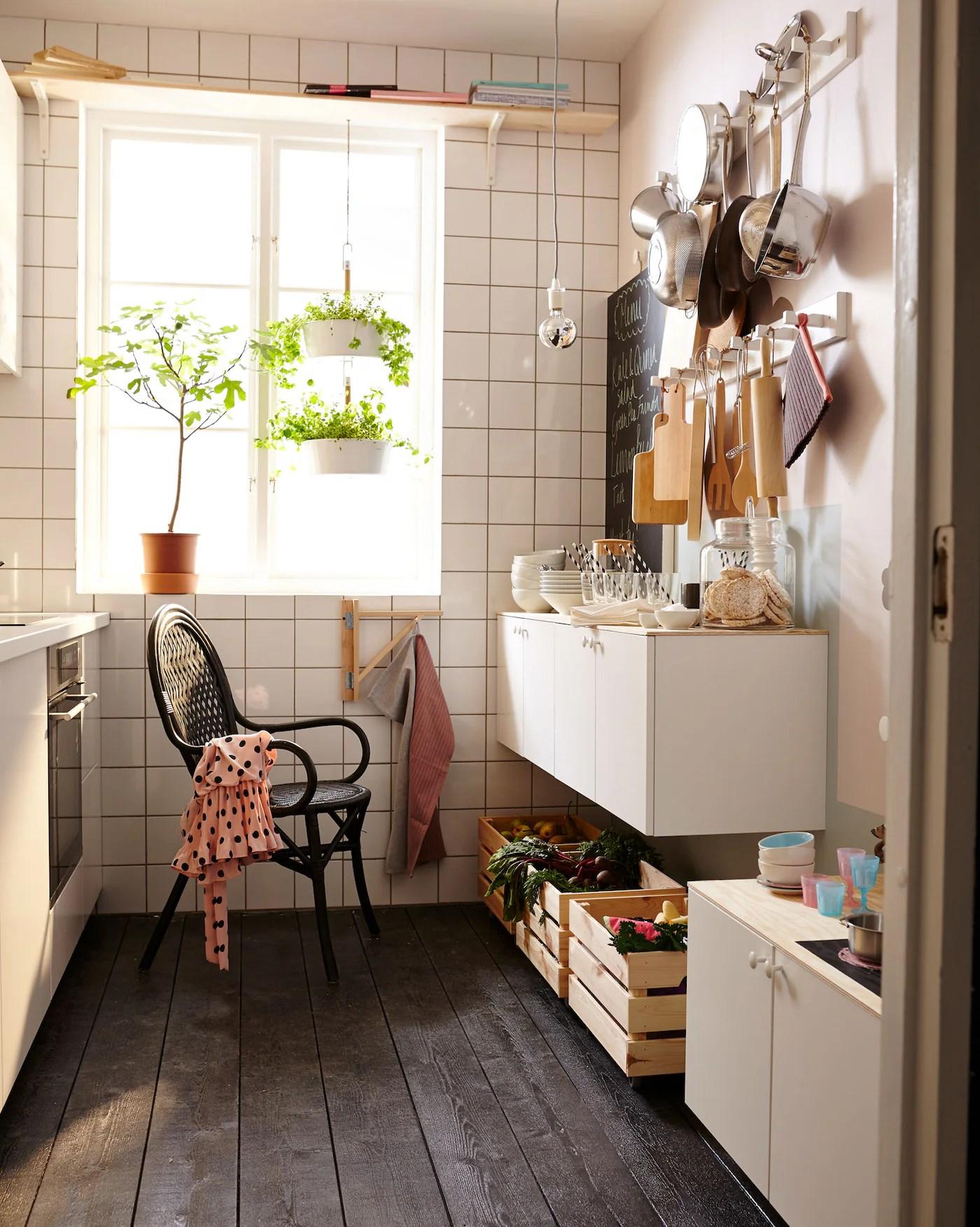 petites cuisines ikea