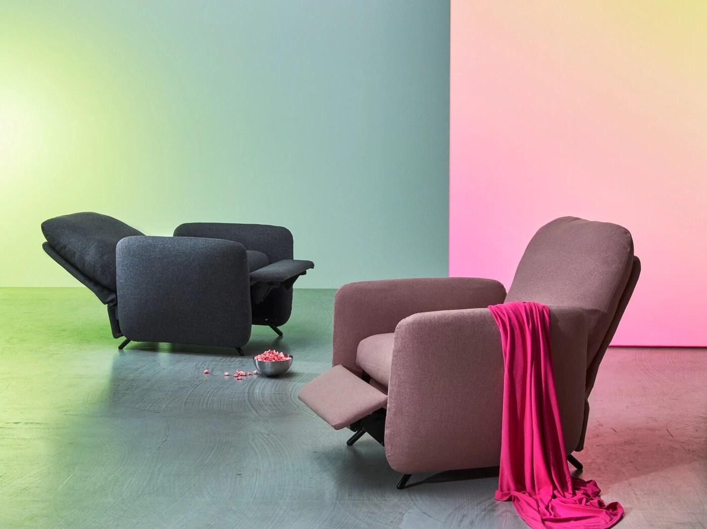 nouveau fauteuil inclinable ekolsund