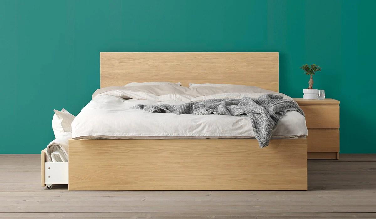 L'oggetto più significativo in ogni camera da letto è il letto. Serie Per Le Camere Da Letto Ikea Ikea Svizzera
