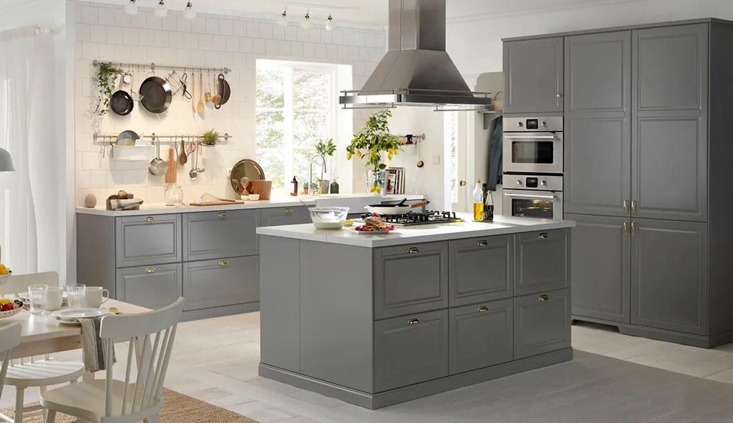Cucina Metodbodbyn Ikea