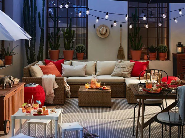 Garden Furniture Outdoor Ideas Ikea