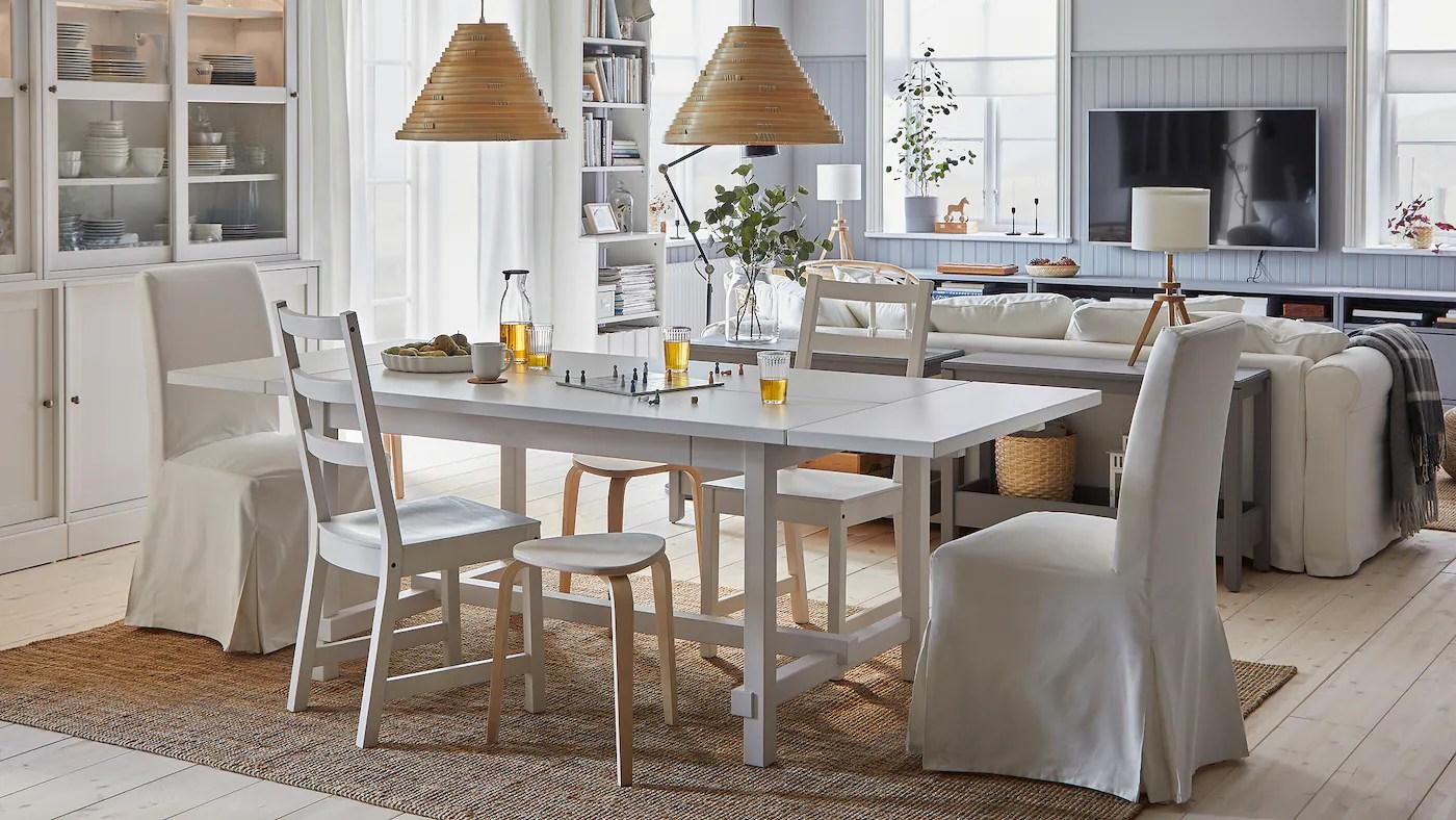 Inspiration Til Spisestuen Ikea