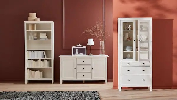 bibliotheques et etageres ikea suisse