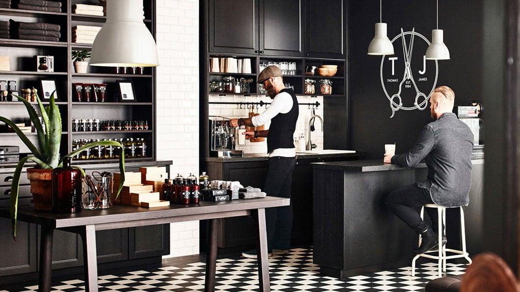 Ikea Business Arredamento Per Imprenditori Ikea