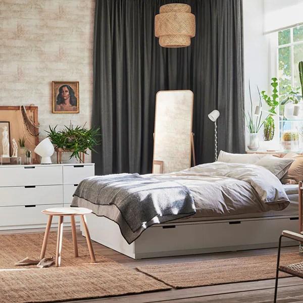 Tasso di tavolo aspetto divano. Idee Per Arredare La Camera Da Letto Ikea Ikea Svizzera
