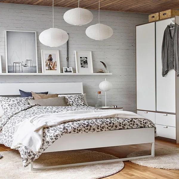🔥 motivi al fine di acquistare camere da letto matrimoniali economiche ikea. Idee Per Arredare La Camera Da Letto Ikea Ikea Svizzera