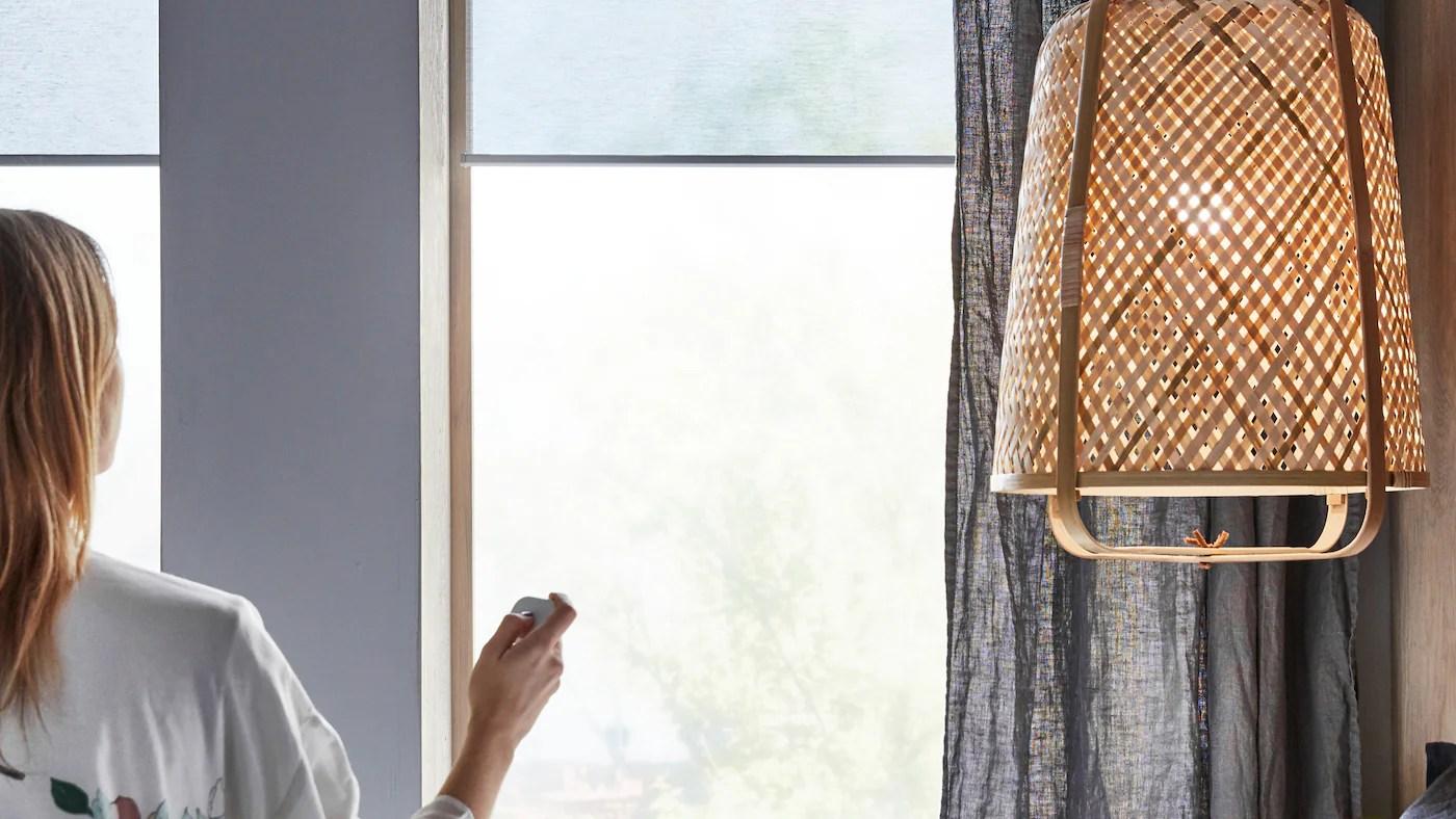 Tenda rullo ikea ✔️la tenda a rullo oscurante fornisce il 100% di oscuramento e. V Proces Maraton Tnk Ikea Tende A Rullo Su Misura Amazon Rjenterprisere Com