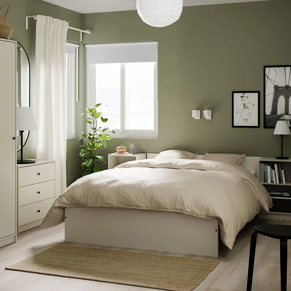 meuble chambre a coucher adulte