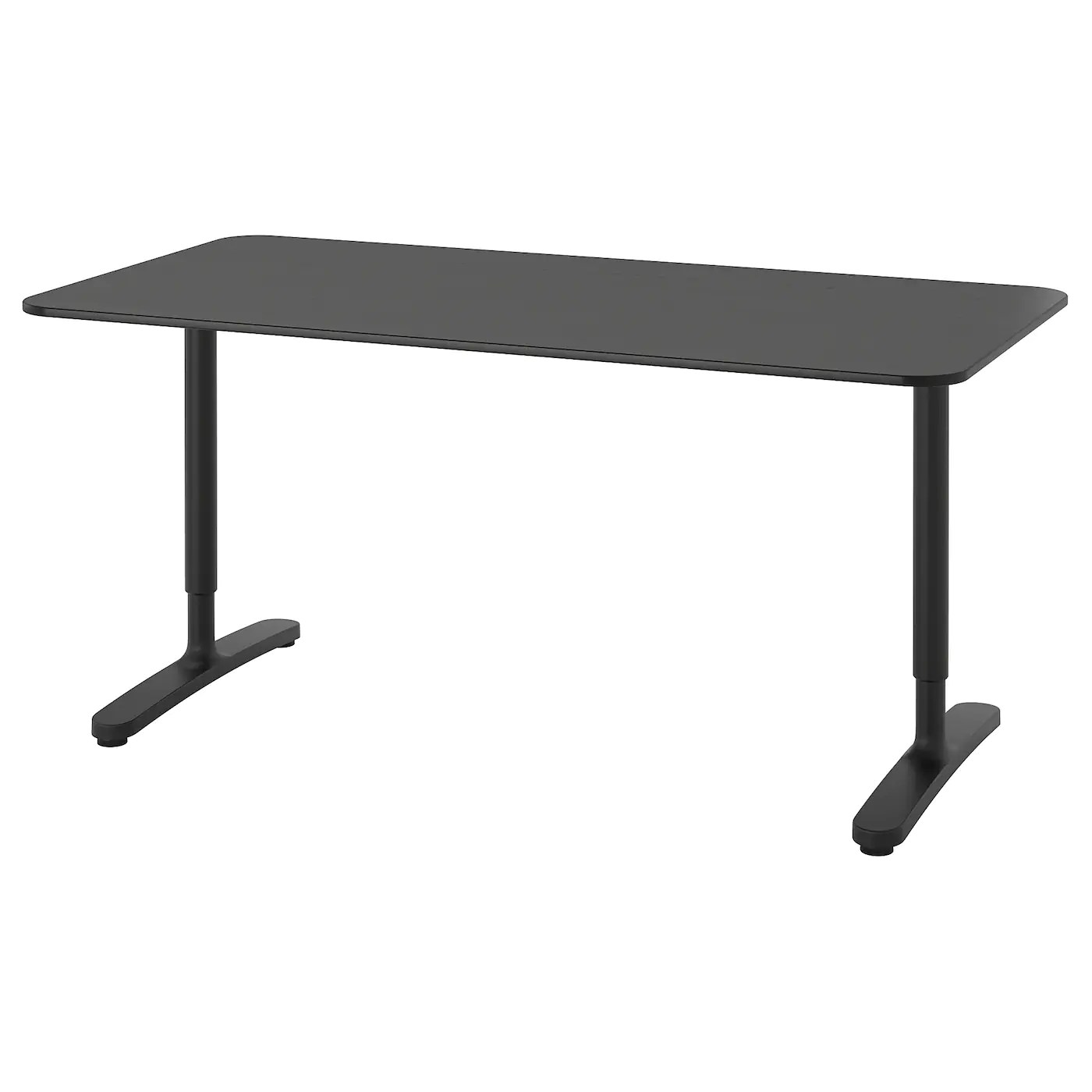 Nel nostro assortimento trovi un'ampia scelta di scrivanie, tavoli,. Scrivanie E Postazioni Lavoro Ikea It