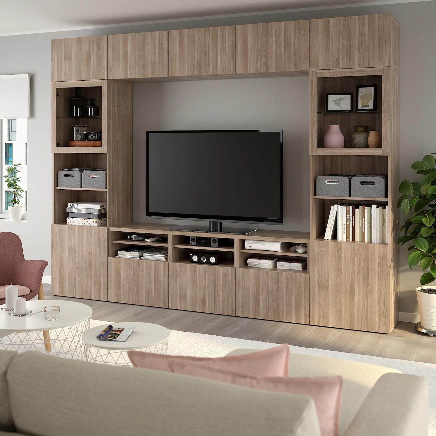 Bonus mobili ed elettrodomestici 2021. Serie Besta Mobili Per Il Soggiorno Ikea It