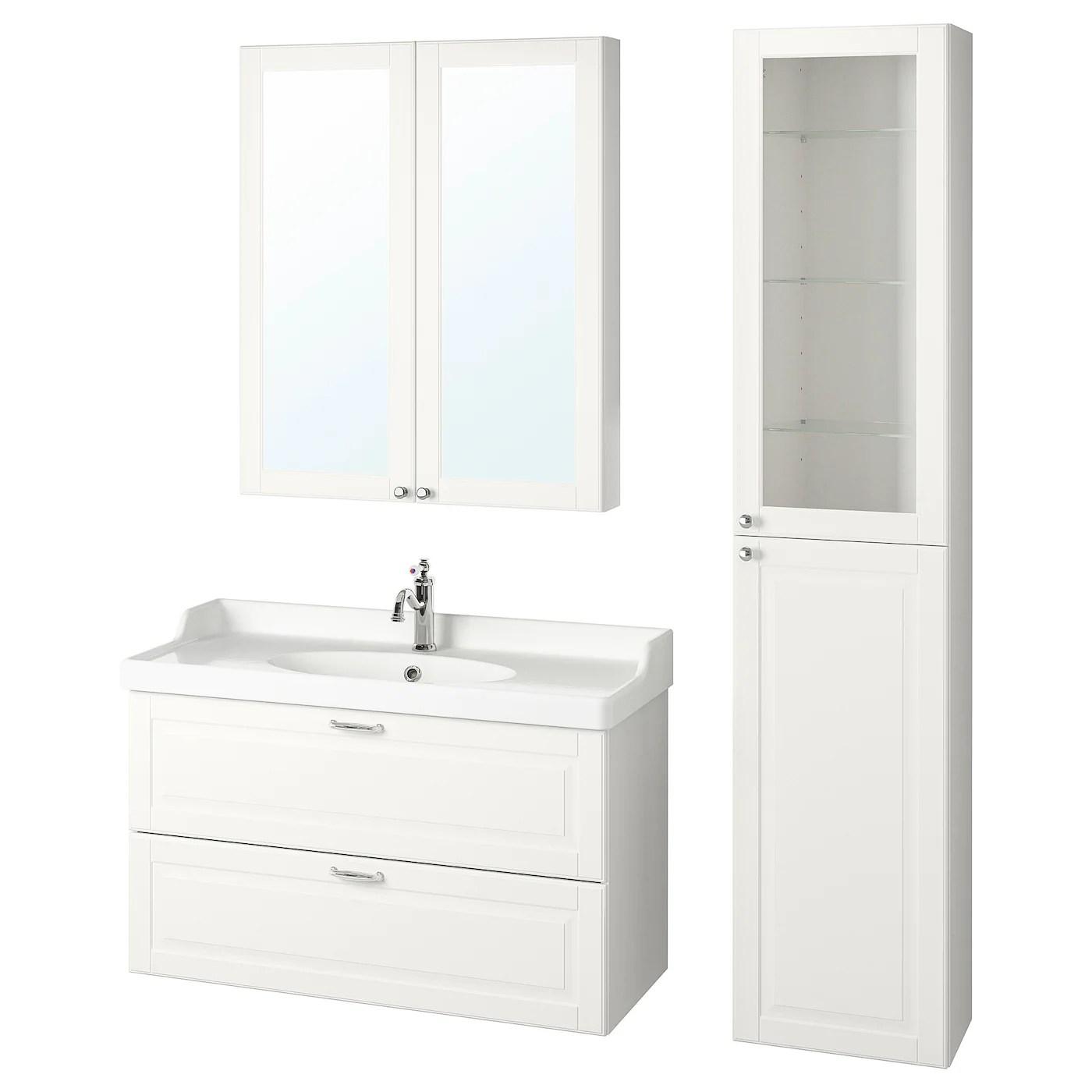 Inhouse srls armadio 2 ante, mobili bagno arte povera ikea. Set Di Mobili Per Bagno Ikea It