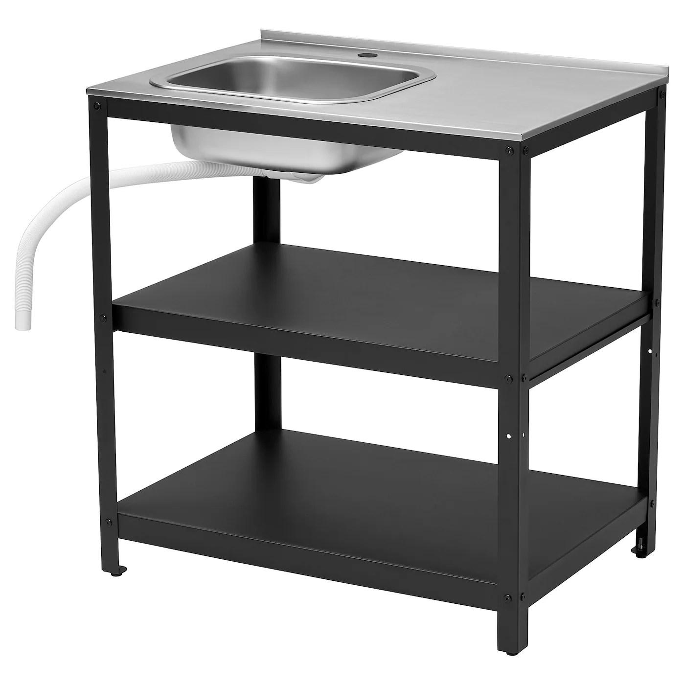 Trova tutte le sedute, i tavoli e i contenitori di cui hai bisogno per portare il comfort anche all'. Grillskar Serie Cucine Esterne E Barbecue Ikea It