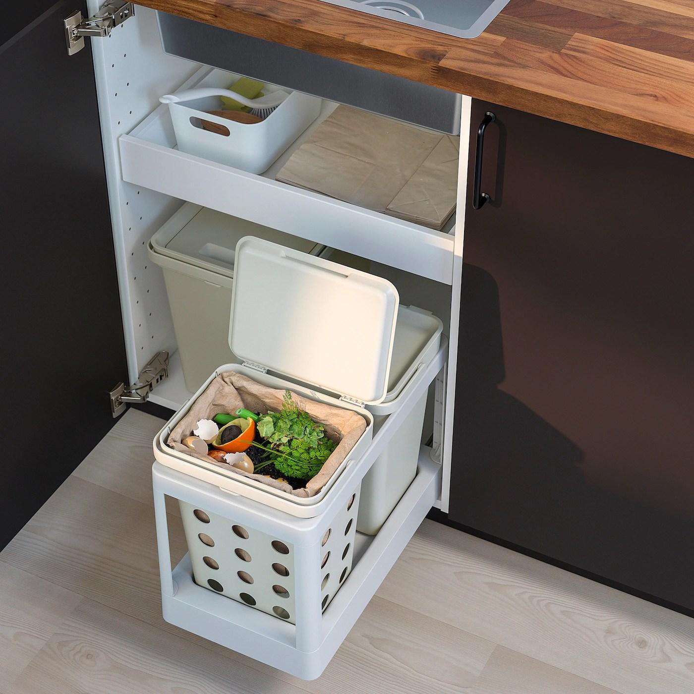 Di smart mamma su pinterest. Accessori Interni Per Mobili Da Cucina It Ikea It