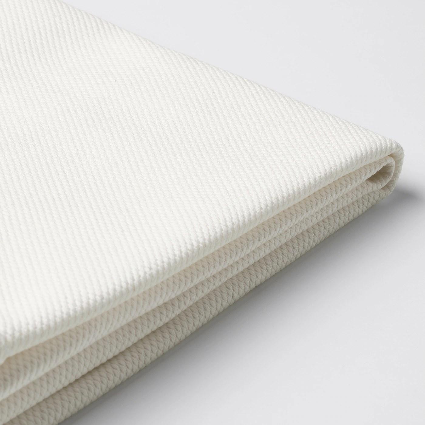 Da ikea trovi anche tutti quei piccoli dettagli che fanno la differenza: Henriksdal Fodera Per Sedia Grasbo Bianco Ikea It