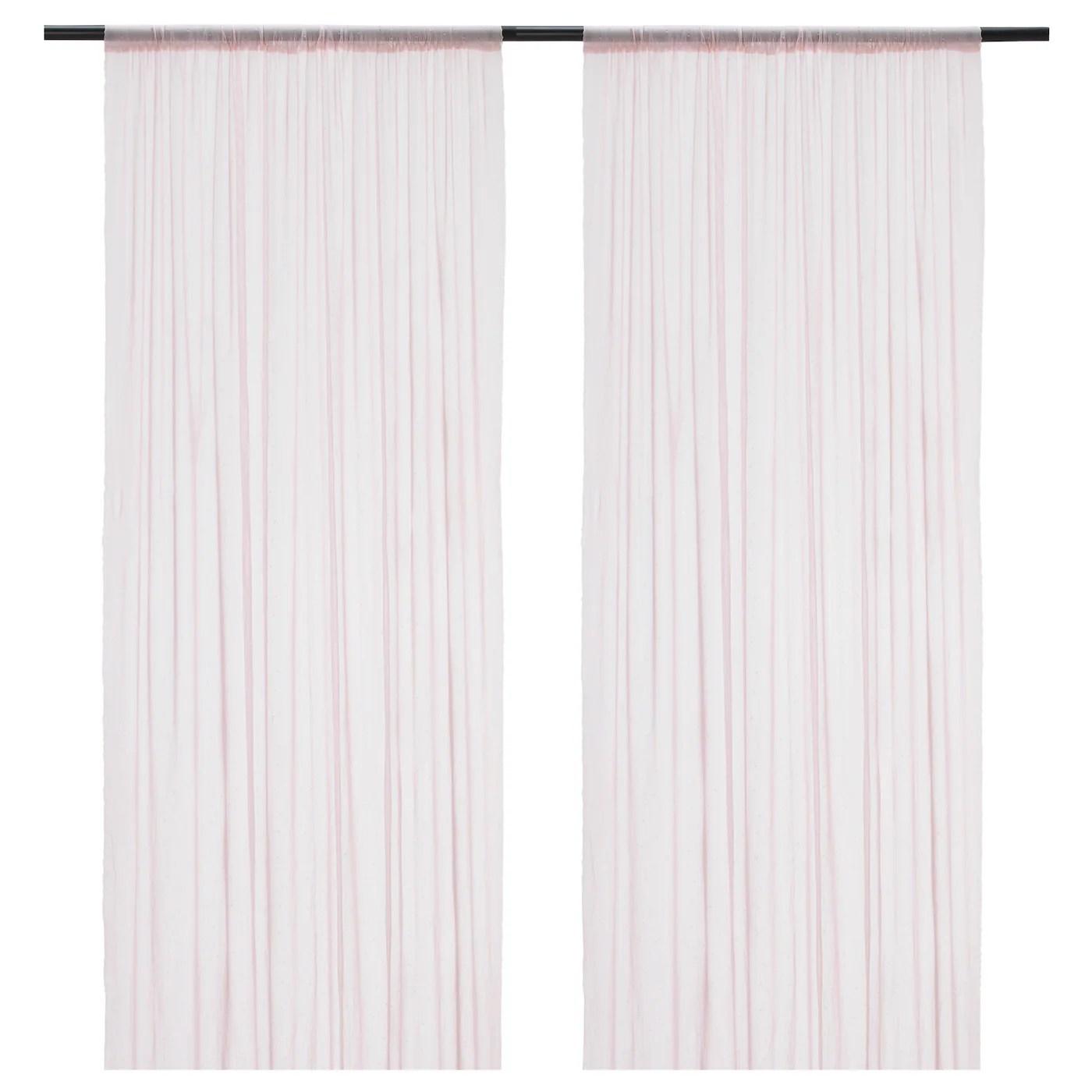 Tenda ikea pacchetto misure 120 per 170 perfetta nuova puro cotone 100% con. Tende Per Interni Ikea It