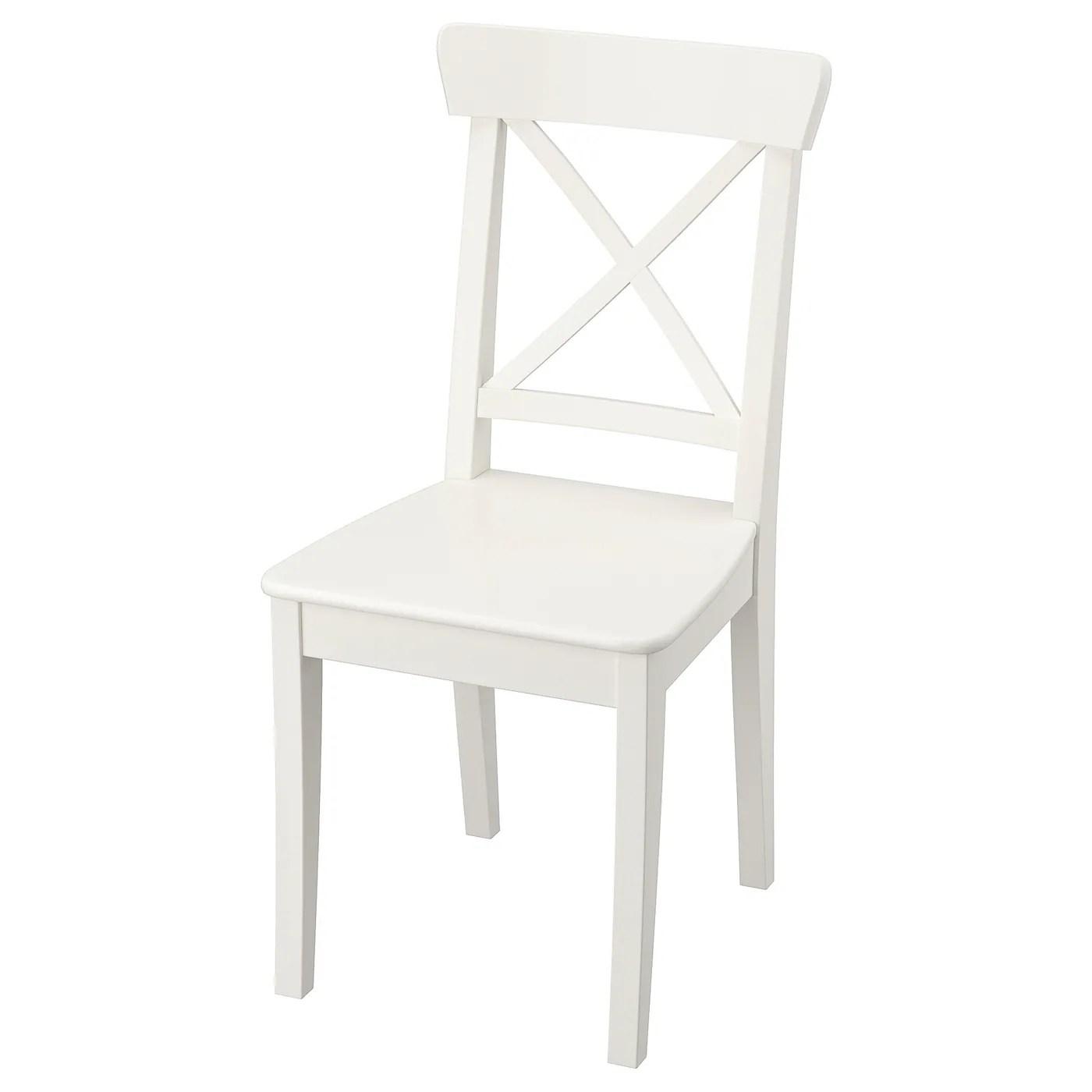 130 € | tavolo da cucina. Ingolf Sedia Bianco Ikea It