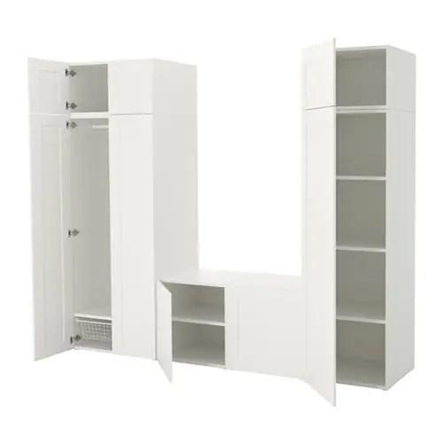 PLATSA Guardaroba IKEA