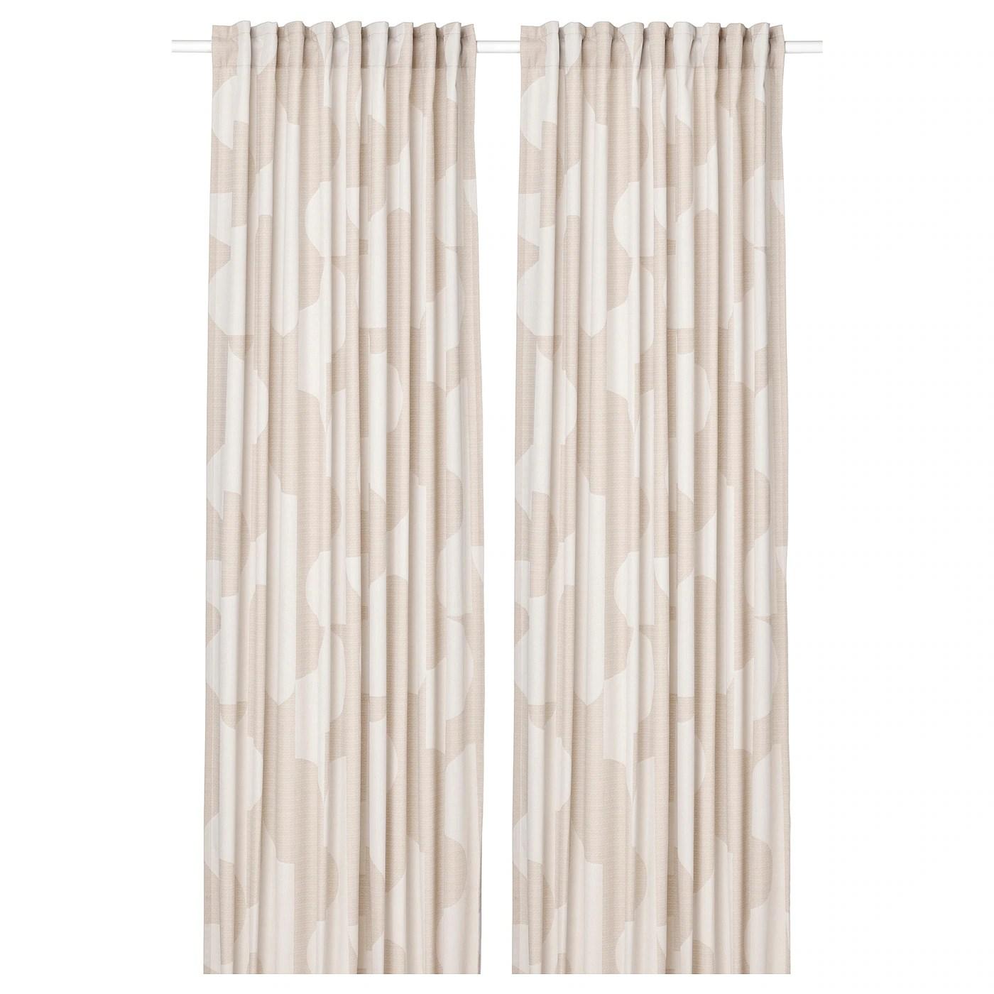 Le tende arricciate si possono creare in vari modi e si prestano a qualsiasi stile e a qualsiasi ambiente, a seconda dell'effetto che vogliamo ottenere. Tende Per Interni Ikea It