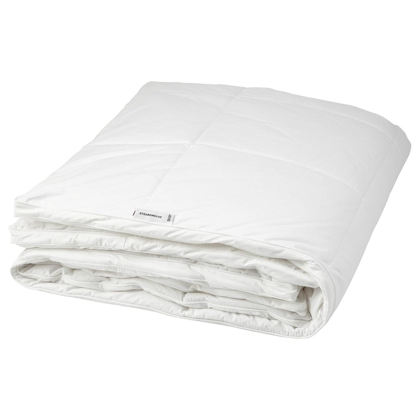 Ikea da letto piumone con calugine, quattro stagioni coperta 155 x 220 cm. Piumini Trapunte E Piumoni Ikea It