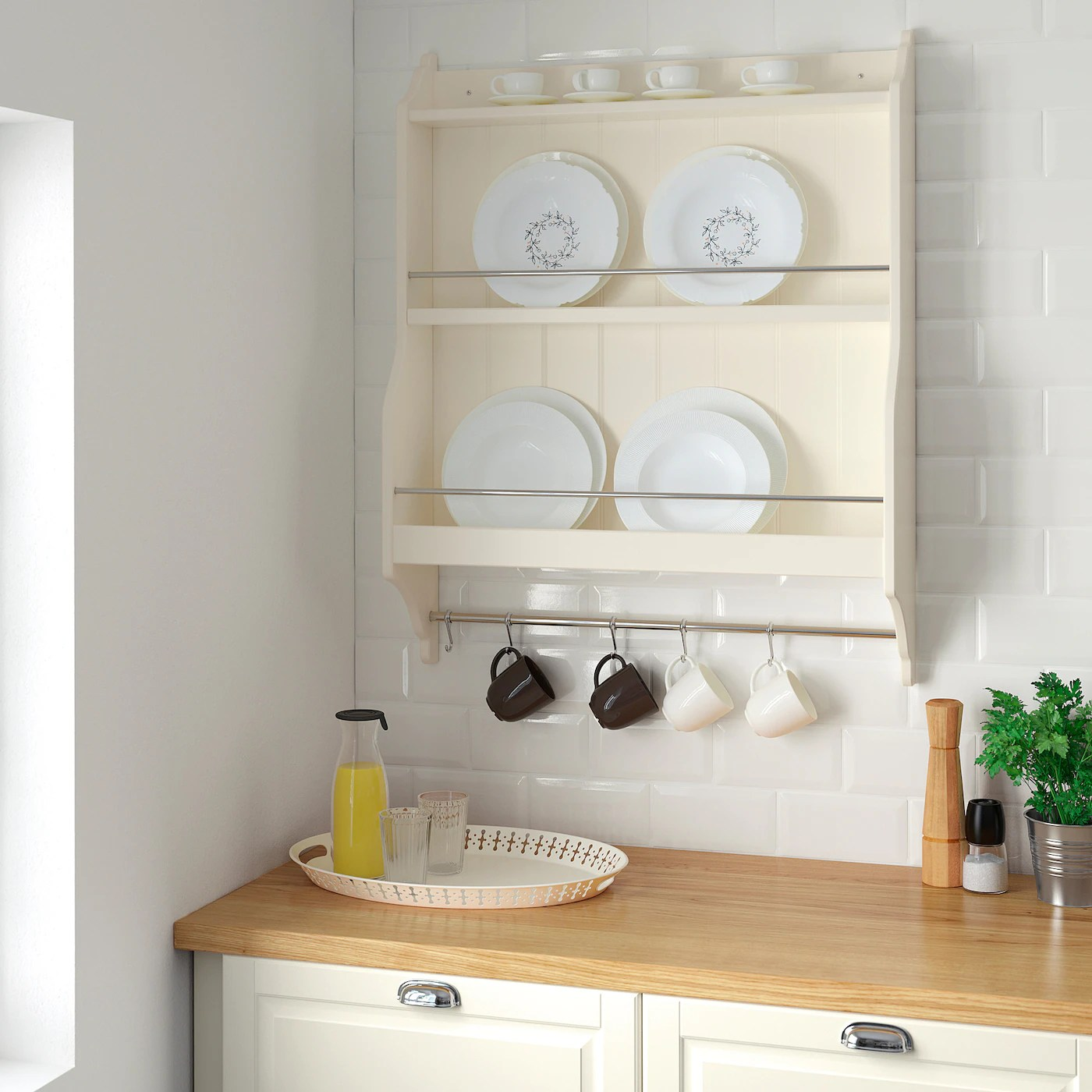 For that reason, it is really essential that it is broad, clean, brilliant and cozy. Tornviken Piattaia Bianco Sporco Ikea It