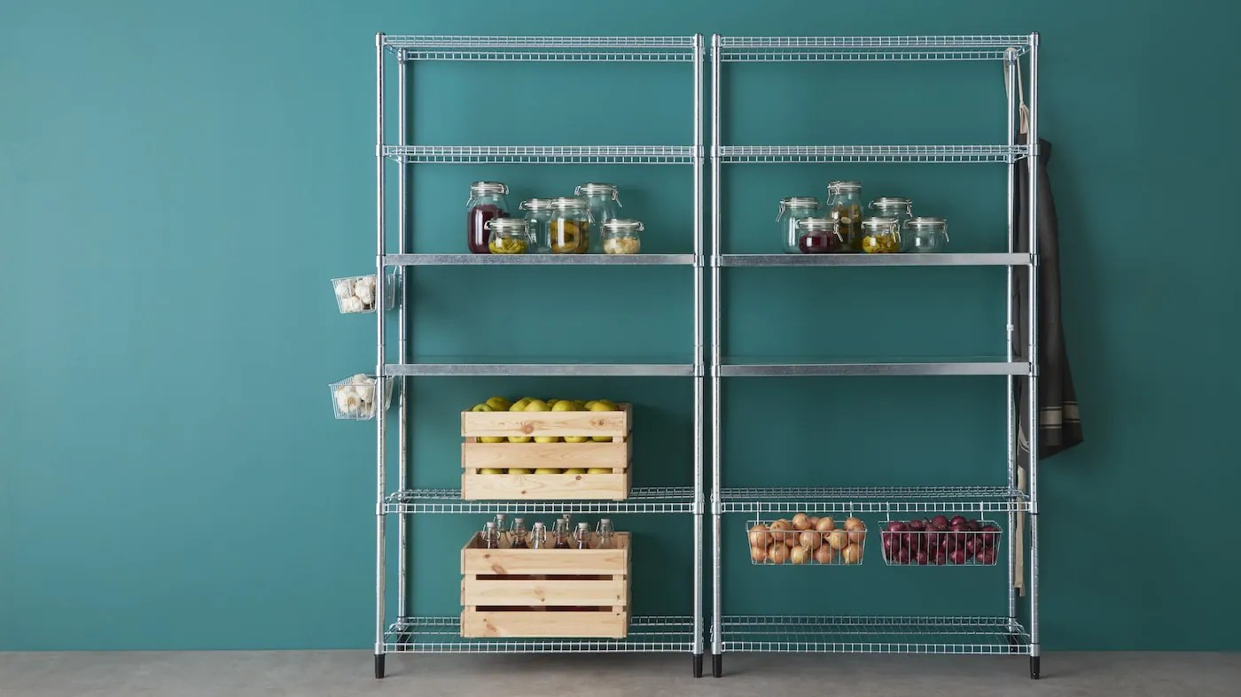 This compensation may impact how and where products appear on th. Librerie E Scaffali Ikea It