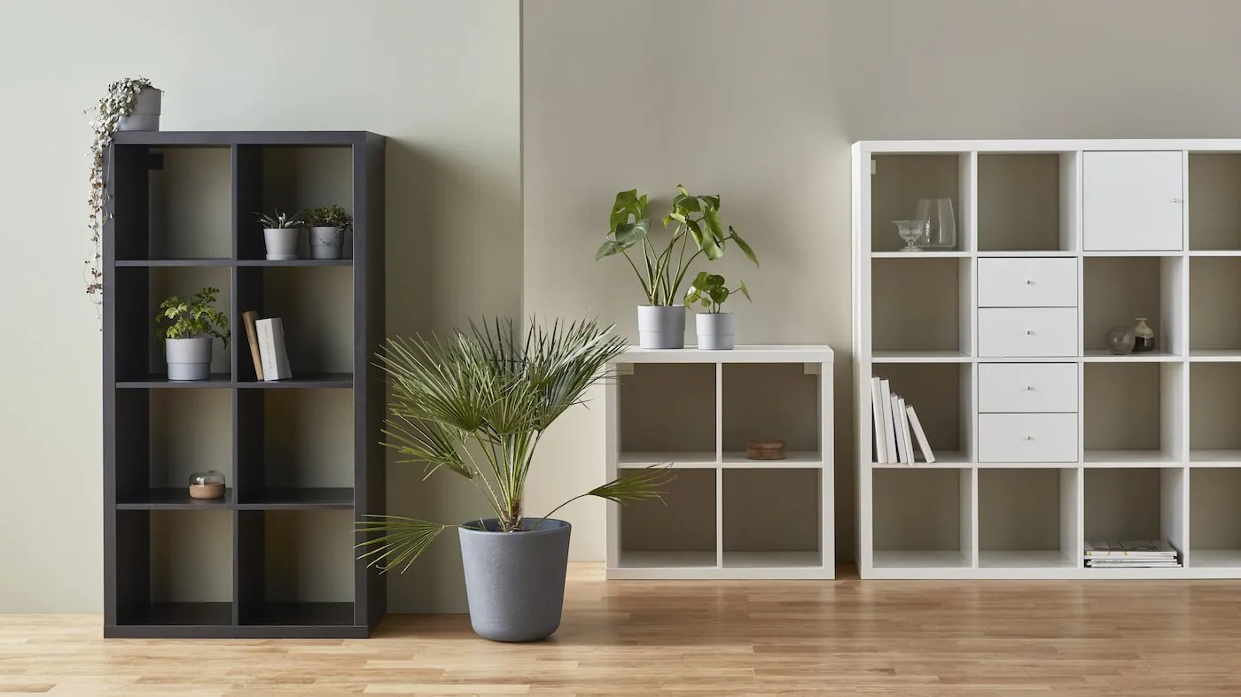 Ich designer when you're hunting for affordable furniture that works in ever. Librerie E Scaffali Ikea It