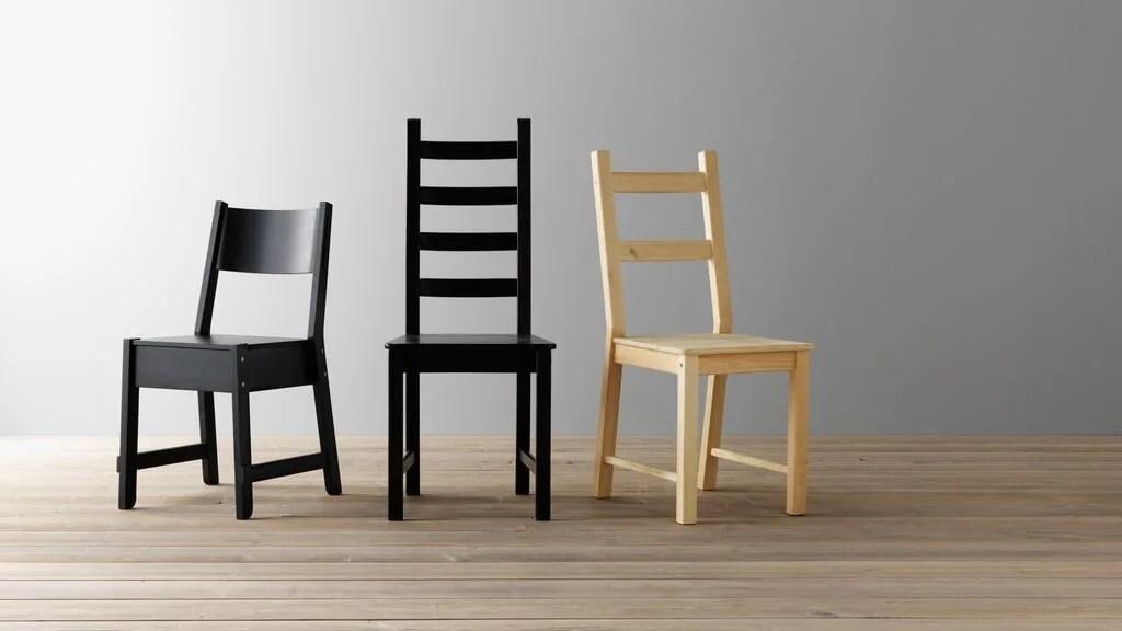 Ikea sedie cucina in vendita in arredamento e casalinghi: Sedie Sala Da Pranzo Ikea It