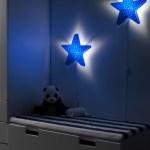 Children S Lighting Fixtures Blue New Ikea Smila Stjarna Children S Bedroom Night Light Wall Lamp Bree Com Br