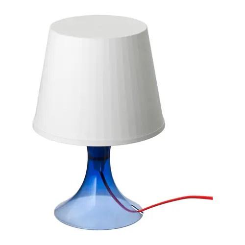 LAMPAN ラムパン テーブルランプ IKEA 心地よい柔らかな光のムードライト