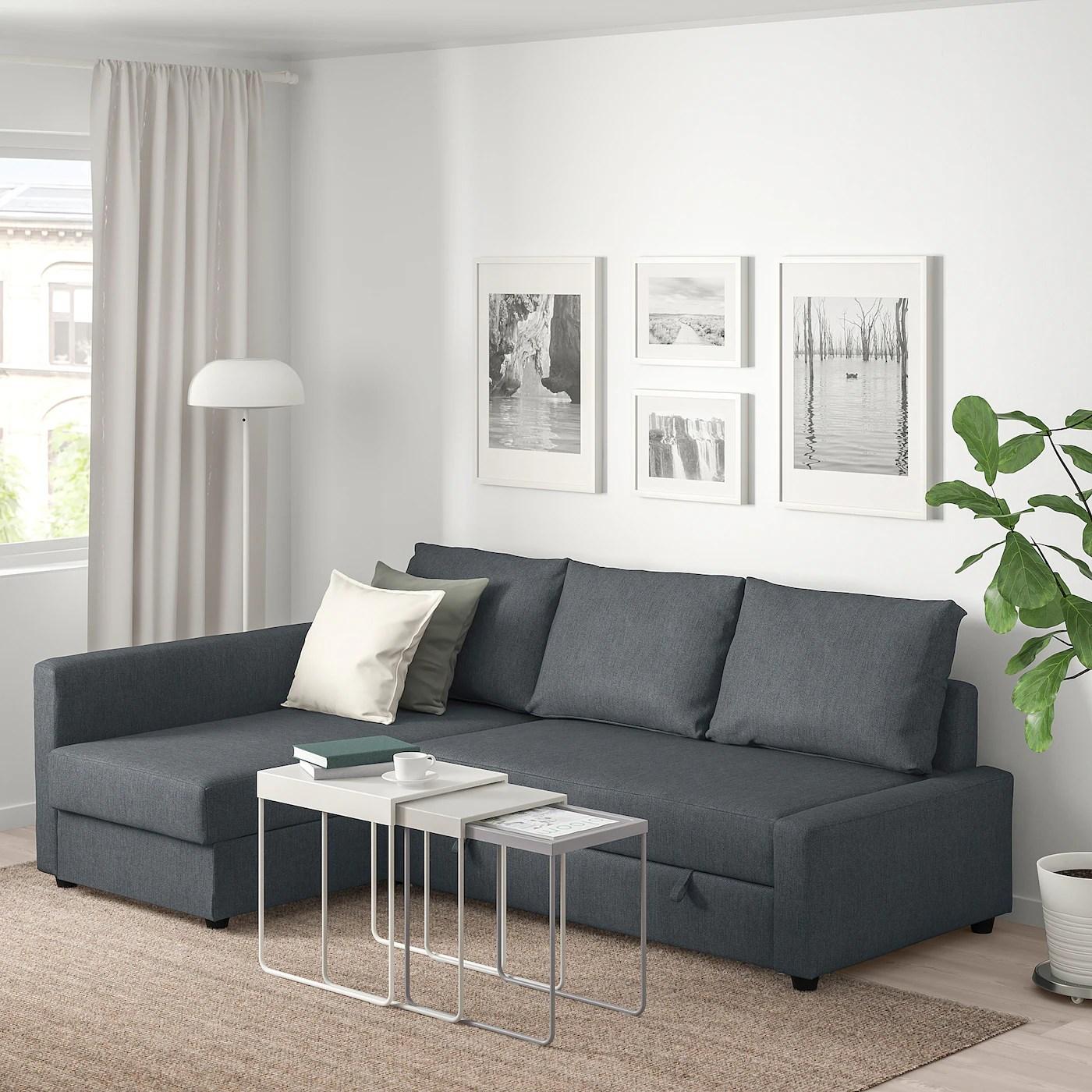 friheten corner sofa bed with storage hyllie grey Ikea Sofa Bed With Storage id=19659